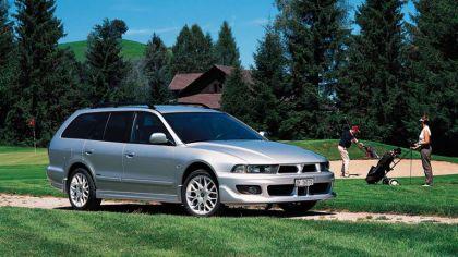 1996 Mitsubishi Galant SW 7