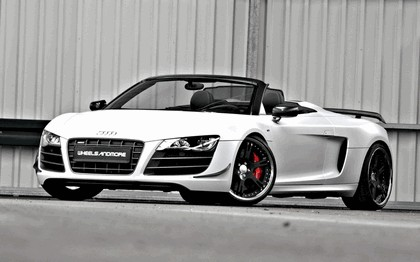 2012 Audi R8 Spyder GT by WheelsAndMore 2