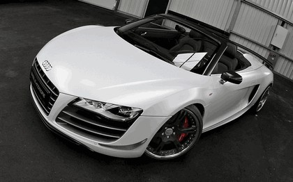 2012 Audi R8 Spyder GT by WheelsAndMore 7