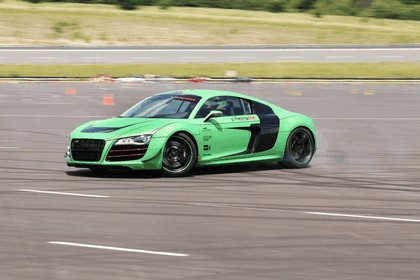 2012 Audi R8 V10 by Racing One 2
