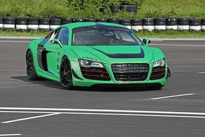 2012 Audi R8 V10 by Racing One 3
