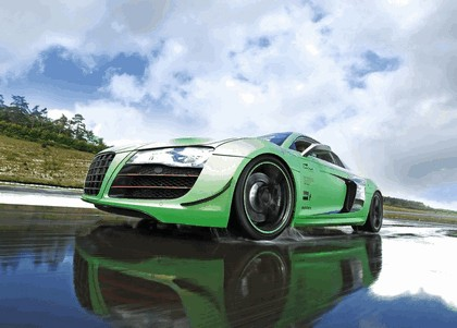 2012 Audi R8 V10 by Racing One 4