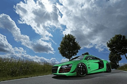 2012 Audi R8 V10 by Racing One 7