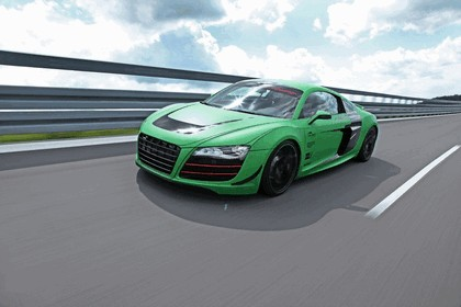 2012 Audi R8 V10 by Racing One 9