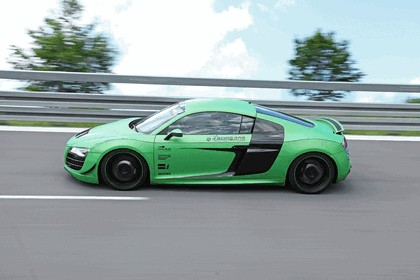 2012 Audi R8 V10 by Racing One 10