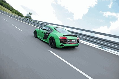 2012 Audi R8 V10 by Racing One 12