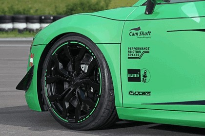 2012 Audi R8 V10 by Racing One 14