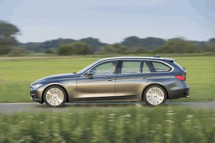 2012 BMW 328i ( F31 ) touring Luxury 1