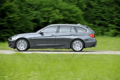 2012 BMW 328i ( F31 ) touring Luxury 10