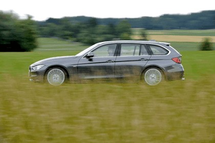 2012 BMW 328i ( F31 ) touring Luxury 11