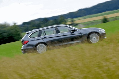 2012 BMW 328i ( F31 ) touring Luxury 12
