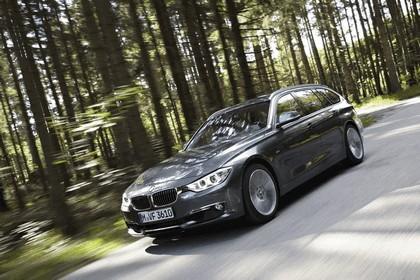 2012 BMW 328i ( F31 ) touring Luxury 13