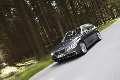 2012 BMW 328i ( F31 ) touring Luxury 14
