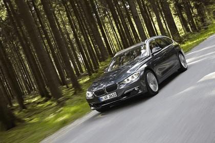 2012 BMW 328i ( F31 ) touring Luxury 16