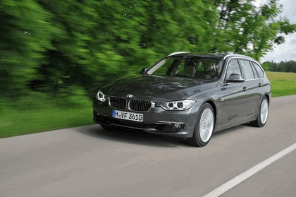 2012 BMW 328i ( F31 ) touring Luxury 18