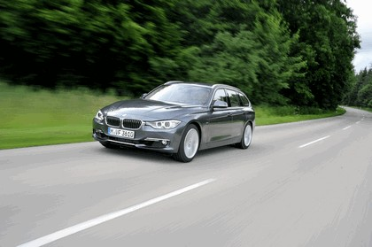 2012 BMW 328i ( F31 ) touring Luxury 22