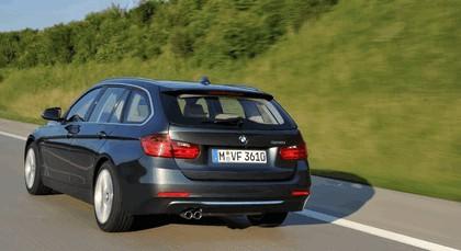 2012 BMW 328i ( F31 ) touring Luxury 23