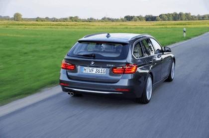 2012 BMW 328i ( F31 ) touring Luxury 27