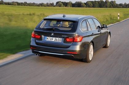 2012 BMW 328i ( F31 ) touring Luxury 28