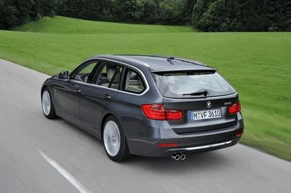 2012 BMW 328i ( F31 ) touring Luxury 31