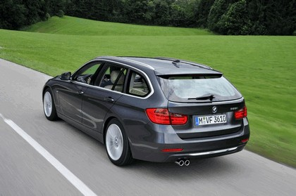 2012 BMW 328i ( F31 ) touring Luxury 32