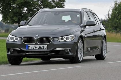 2012 BMW 328i ( F31 ) touring Luxury 37