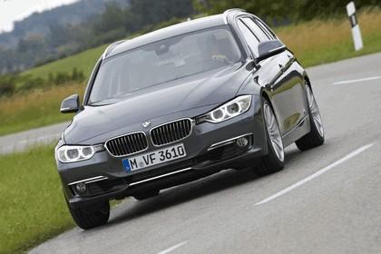 2012 BMW 328i ( F31 ) touring Luxury 38