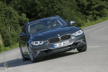 2012 BMW 328i ( F31 ) touring Luxury 40