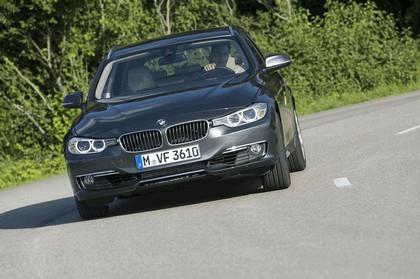 2012 BMW 328i ( F31 ) touring Luxury 41