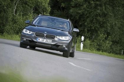 2012 BMW 328i ( F31 ) touring Luxury 42