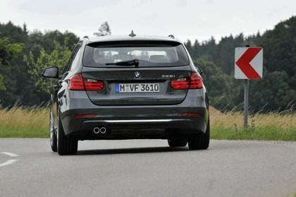 2012 BMW 328i ( F31 ) touring Luxury 43