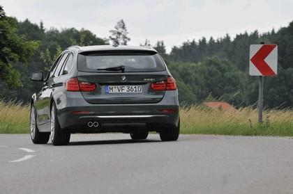 2012 BMW 328i ( F31 ) touring Luxury 44