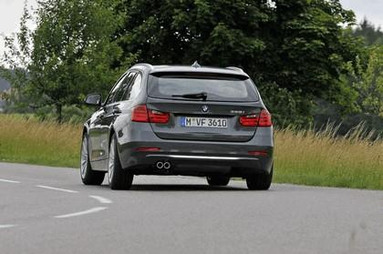 2012 BMW 328i ( F31 ) touring Luxury 45