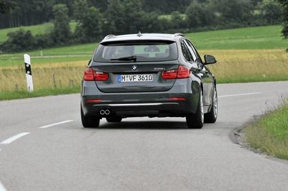 2012 BMW 328i ( F31 ) touring Luxury 49