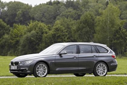 2012 BMW 328i ( F31 ) touring Luxury 53