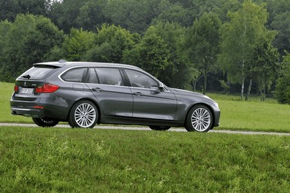 2012 BMW 328i ( F31 ) touring Luxury 55