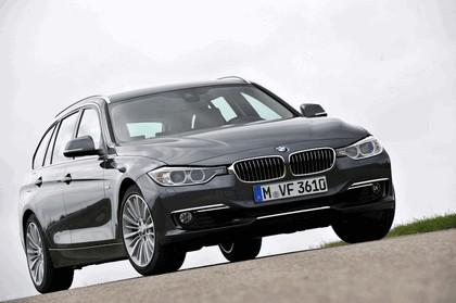 2012 BMW 328i ( F31 ) touring Luxury 57