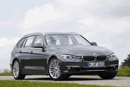 2012 BMW 328i ( F31 ) touring Luxury 58
