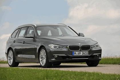 2012 BMW 328i ( F31 ) touring Luxury 59