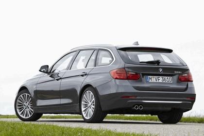 2012 BMW 328i ( F31 ) touring Luxury 60