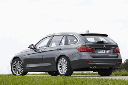 2012 BMW 328i ( F31 ) touring Luxury 61