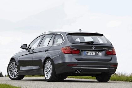 2012 BMW 328i ( F31 ) touring Luxury 62