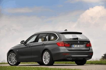 2012 BMW 328i ( F31 ) touring Luxury 63