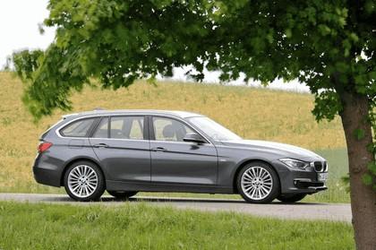 2012 BMW 328i ( F31 ) touring Luxury 67