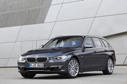 2012 BMW 328i ( F31 ) touring Luxury 71