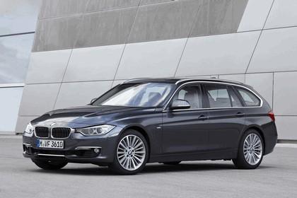 2012 BMW 328i ( F31 ) touring Luxury 72