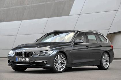 2012 BMW 328i ( F31 ) touring Luxury 73