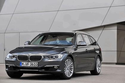2012 BMW 328i ( F31 ) touring Luxury 74