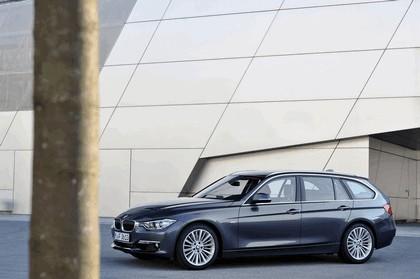 2012 BMW 328i ( F31 ) touring Luxury 76
