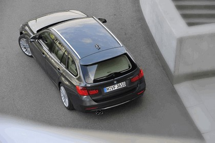 2012 BMW 328i ( F31 ) touring Luxury 78